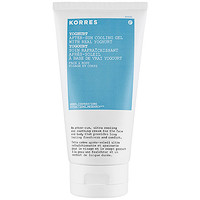 Korres Yoghurt Cooling Gel (5.07 oz)