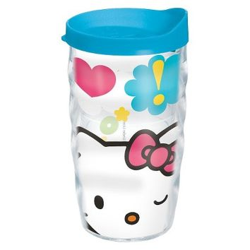 Tervis Hello Kitty Wink Beverage Mug (10 oz)