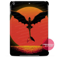 Dragon on Sunset iPad Case 2, 3, 4, Air, Mini Cover