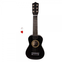 "21"" Toys Childrens Acoustic Guitar & Pick & Strings"