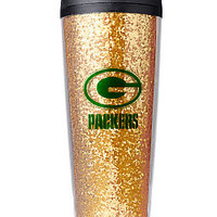 Green Bay Packers Coffee Tumbler - PINK - Victoria's Secret