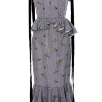 Dylan Midi Dress | Moda Operandi