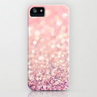 Blush iPhone & iPod Case by Lisa Argyropoulos