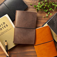 1.61 Soft Goods | Origami Wallet (Tan)