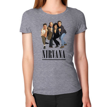 Nirvana Seinfeld Women's T-Shirt