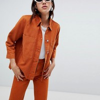 Weekday Jacket at asos.com
