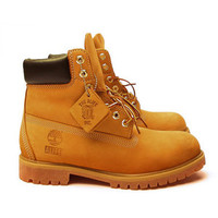 "Alife x Timberland 6"" Wheat Boot"