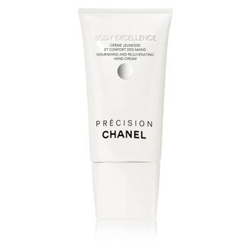CHANEL BODY EXCELLENCE Rejuvenating Hand Cream 75ml - House of Fraser