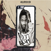 Fetty Wap IPhone 6 Plus Case Auroid