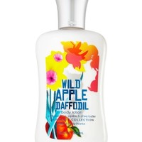 Body Lotion Wild Apple Daffodil