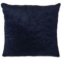 Villa Navy Extra Large Pillow