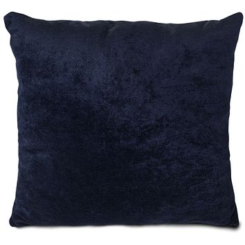 Villa Navy Large Pillow