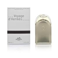 Voyage d'Hermes Unisex by Hermes EDT Refillable Spray 3.3 oz