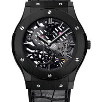 Hublot Classic Fusion Mens Automatic Watch 515.CM.0140.LR