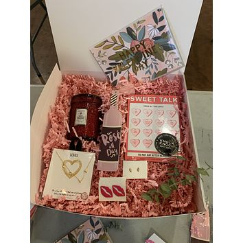 VALENTINE'S DAY BOX FOR HER #2