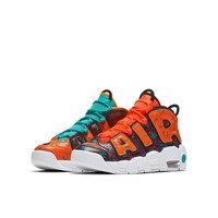 GS Air More Uptempo What The 90s