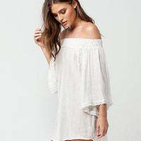 BILLABONG Easy Breeze Coverup Dress | Coverups