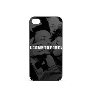 Young Sinatra Welcome iPhone 4 / 4s Case