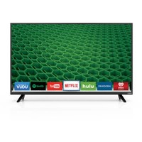 "Refurbished VIZIO 43"" Class FHD (1080P) Smart LED TV (D43-D2) - Walmart.com"