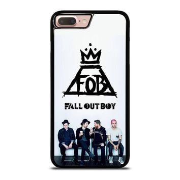 fall out boy iphone 8 case