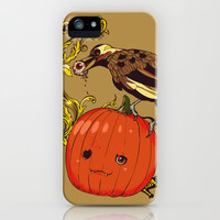 Blind Night iPhone & iPod Case by Huebucket