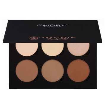 MAC Anastasia Beverly Hills Pro Series Contour Kit - Light/Medium