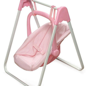 Pink Doll Swing