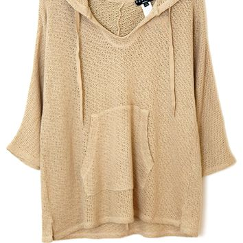 Casual Chic Pullover