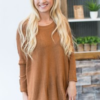 Miracles Happen Sweater - Multiple Options
