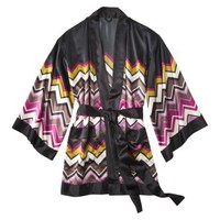 Missoni for Target?- Woven Robe - Purple/Multi...