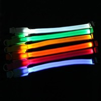LED Nylon Collar Dog Collar & Cat Collar