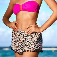 Beach Shorts - PINK - Victoria's Secret
