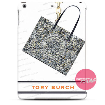 Tory Burch Kerrington Square Kaleidoscope HBG iPad Case 2, 3, 4, Air, Mini Cover