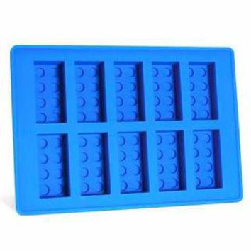 Blocks Ice Tray