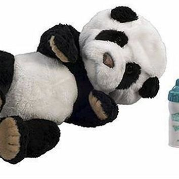 FurReal Friends Newborn Luv Cub - Baby Panda Bear