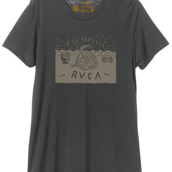 Famille T-Shirt | RVCA