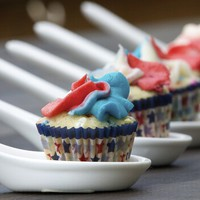 4th of July Cupcakes ? A Suicide of Deliciousness!