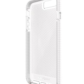 Tech21 Evo Check Case for Apple iPhone 7 Plus - Clear/White.