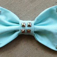 Bows with Studs