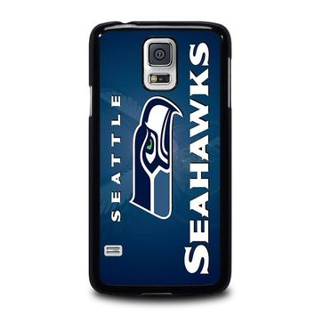 SEATTLE SEAHAWKS Samsung Galaxy S5 Case Cover