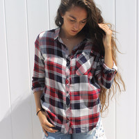 Wanted Flannel