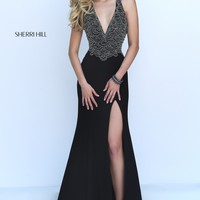 Sherri Hill 50215 Prom Dress