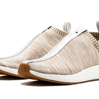 New Men's ADIDAS NMD CS2 S.E. PRIMEKNIT - BY2597 Kith x Naked Consortium