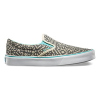 Slip-On Lite | Shop LXVI Shoes at Vans