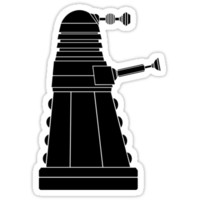 DOCTOR WHO - EXTERMINATE!