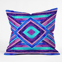 Jacqueline Maldonado Sonata 1 Throw Pillow