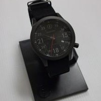 Permanent Vacation Skate & Surf Shop   Electric Nato Fw01 All Black