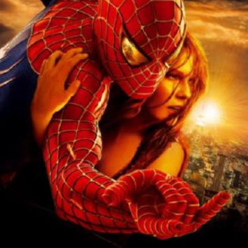 Spiderman Movie Poster 11x17 Mini Poster
