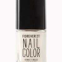 FOREVER 21 Ivy Dream Nail Polish Ivory One