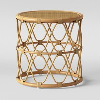 Jewel Round Side Table - Opalhouse™